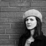 Porträt Zarah Weiss