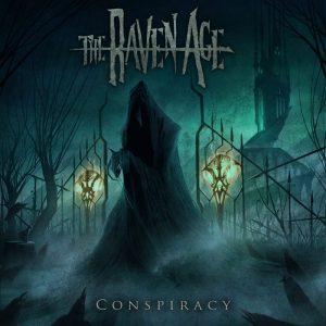 Albumcover Conspiracy