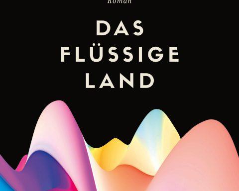 Cover Raphaela Edelbauer