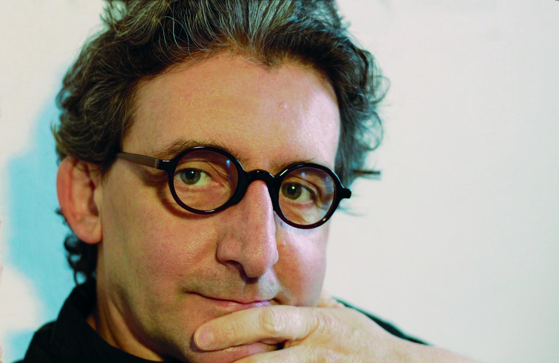 Claudio Osele