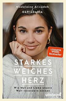 Cover Starkes weiches Herz
