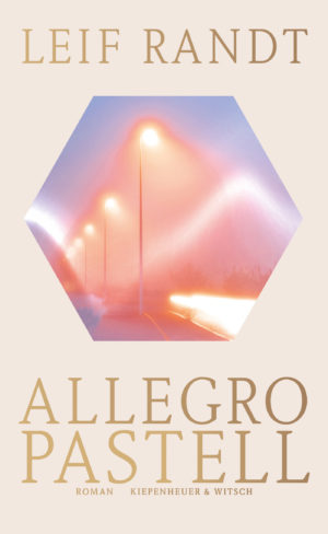 Cover Allegro Pastell