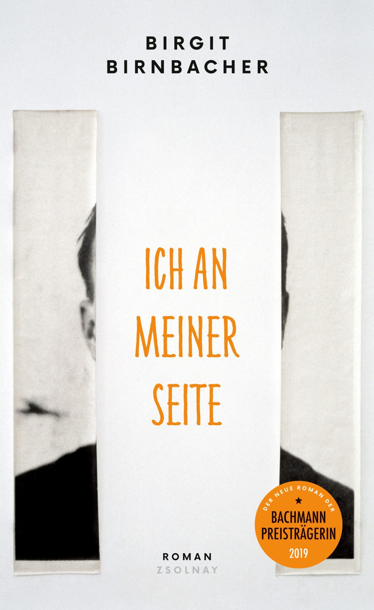 Cover Birgit Birnbacher, Ich an meiner Seite