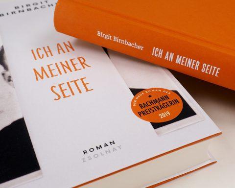 Birgit Birnbacher, Ich an meiner Seiter