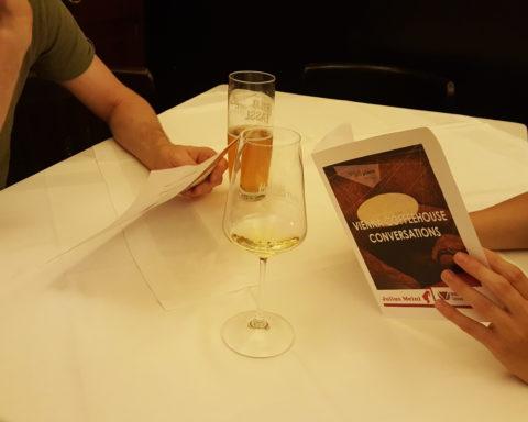 Vienna Coffeehouse Conversations