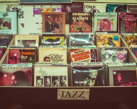 Jazz tot