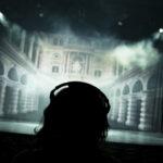 Titelbild Black Box Volkstheater