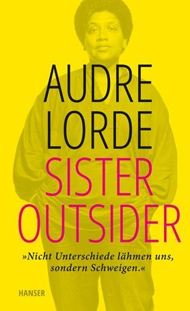 Cover Sister Outsider